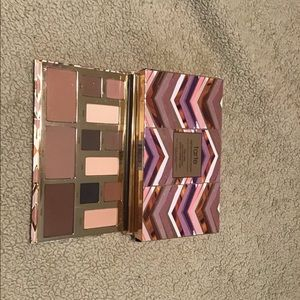 Tarte high performing naturals clay play palette